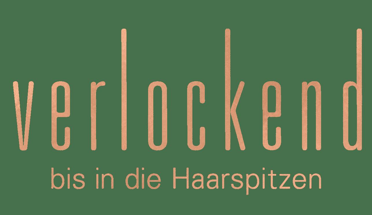 verlockend Logo - mittel